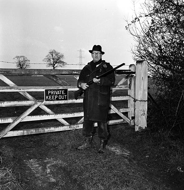 2nd-february-1957-british-farmer-dudley-glanfield-of-windlesham-in-picture-id3427582